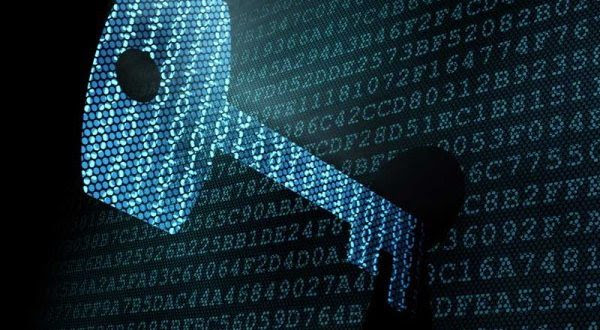 crypto-key