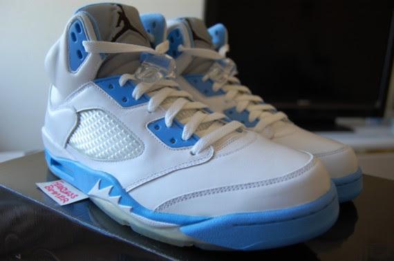 Air Jordan 5 Motorsports Collezione - Sneaker Bar Detroit