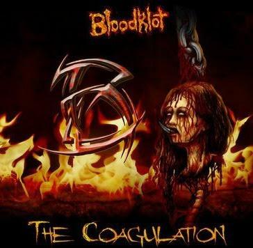 BloodKlot - The Coagulation