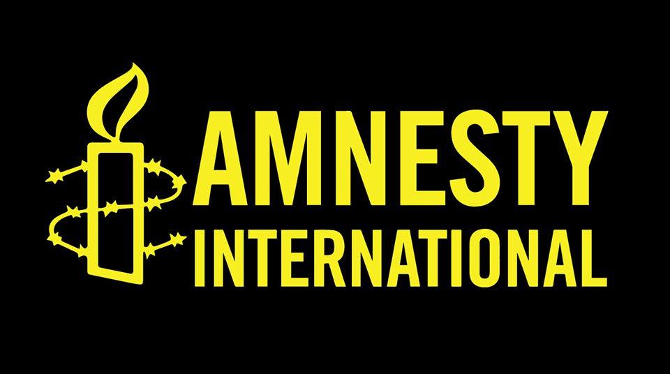 Image result for Amnesty International