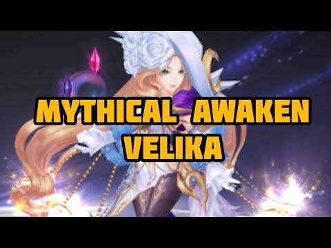Seven Knights Myth Awaken | Velika