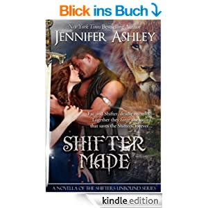 Shifter Made (Shifters Unbound)