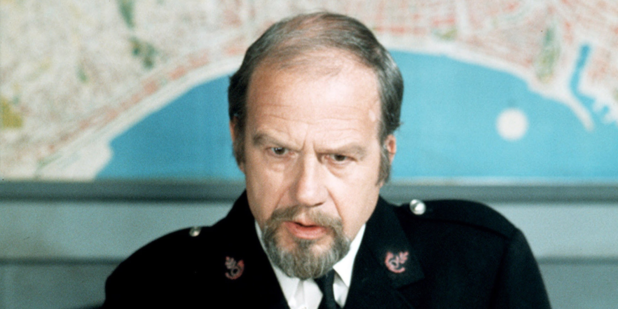 IMG OLAF POOLEY, Actor
