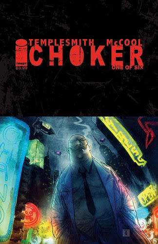 CHOKER ECCC Exclusive