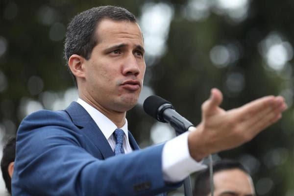 GUAIDÓ DICE QUE MADURO INDULTÓ OPOSITORES PARA «LEGITIMAR» PRÓXIMOS COMICIOS