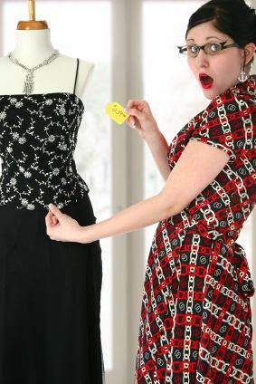 Ways to Make Your Wardrobe Last Longer - Woman Buying Clothes