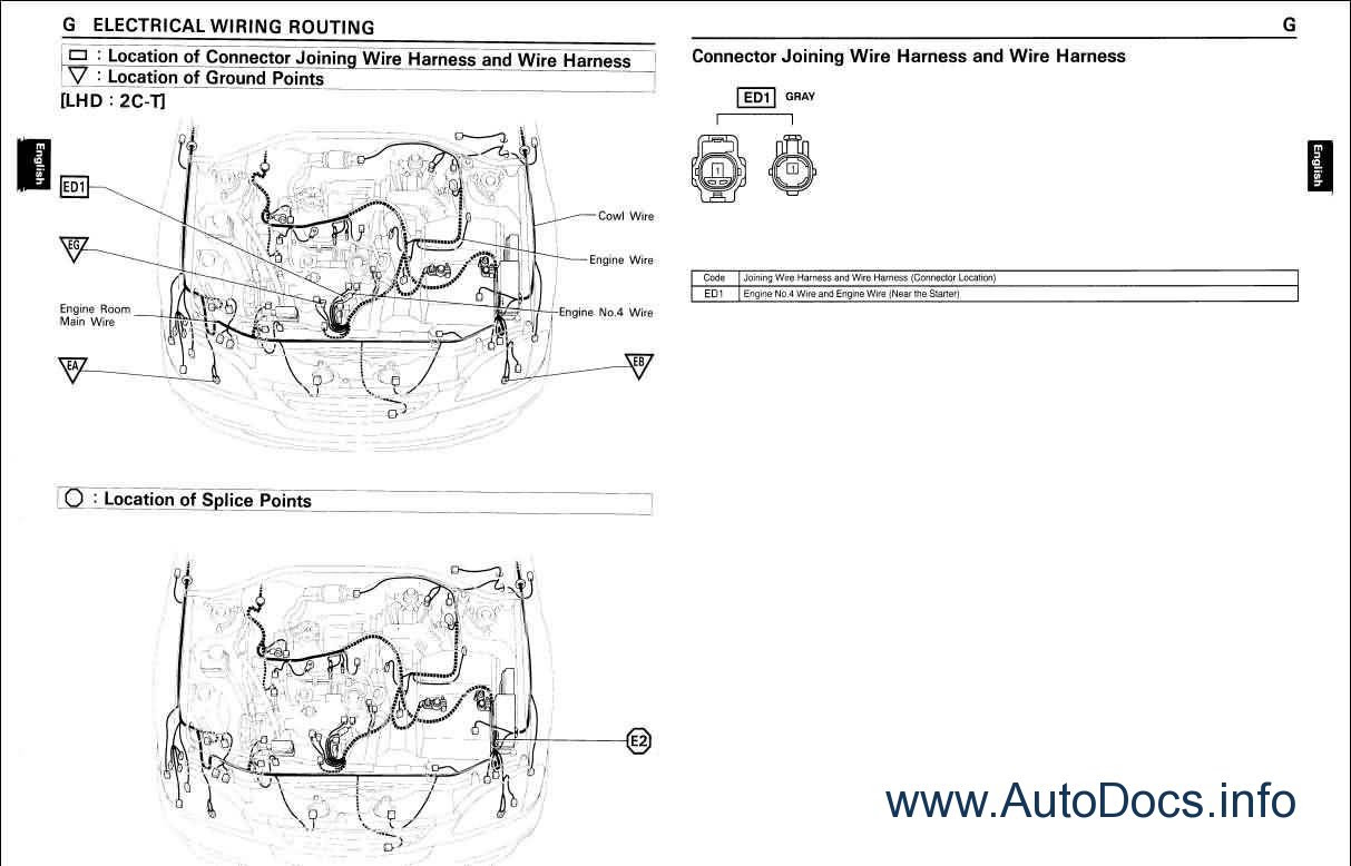 96 Camry Remote Start Wiring Diagram