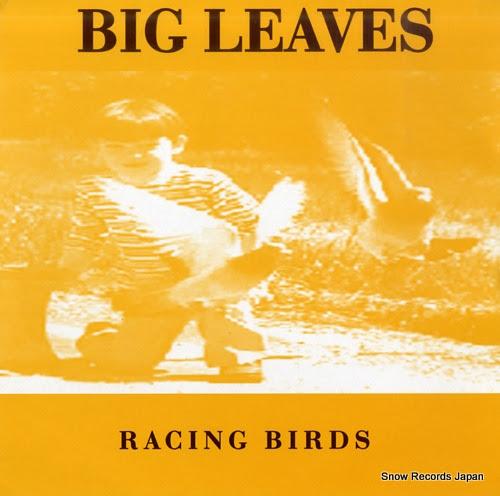 BIG LEAVES racing birds