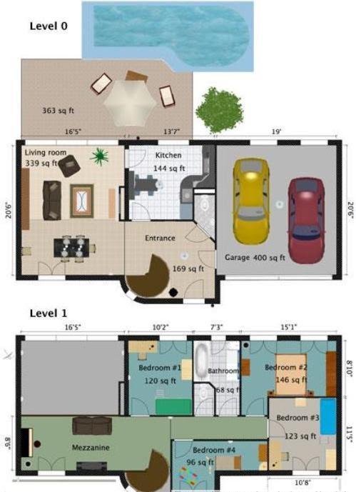 Renovasi Rumah M88 inmantv