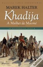 Wook.pt - Khadija, a Mulher de Maomé
