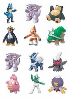 Pokemon Kids DX DP1 & DP2