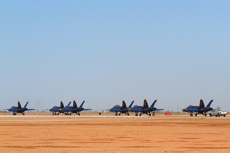 IMG_8393 Blue Angels, NAF El Centro Air Show