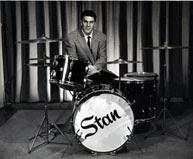 Stan Levey (foto: www.stanlevey.com)