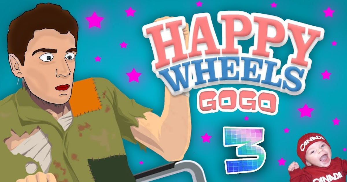 Happy Wheels - Unblocked Games 66 - sites.google.com