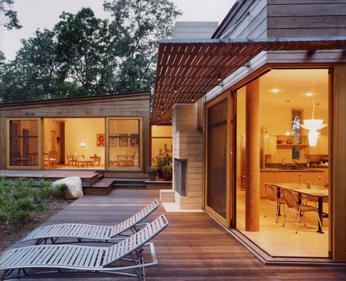patio contemporary patio