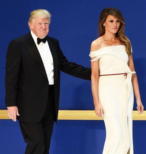 Melania Trump wedding dress: First Lady?s nuptials gown