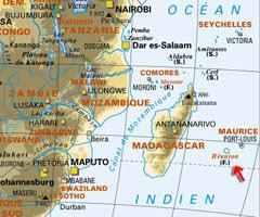 La Réunion Emeutes Spontanées Témoignage De Lecteurs Sur Place