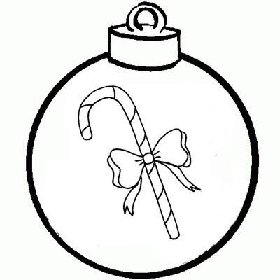 Agenda Di Margherita Palline Di Natale Da Colorare