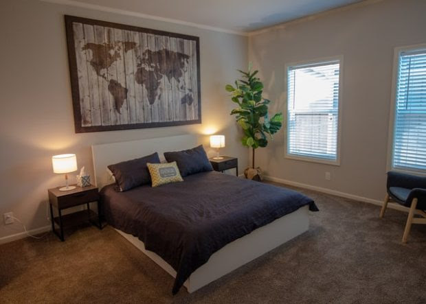 5 Tips for Remodeling Your Master Bedroom