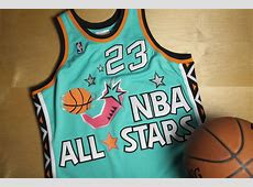 An Ode to Michael Jordan and the 1996 NBA All Star Game