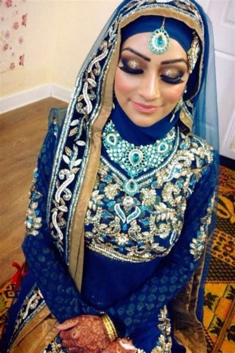 Best 25  Indian muslim bride ideas on Pinterest   Indian