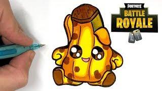 Dibujos Kawaii Fortnite Llama Fortnite Aimbot Ios Free
