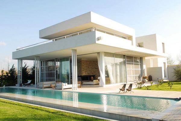 House Agua modern architecture
