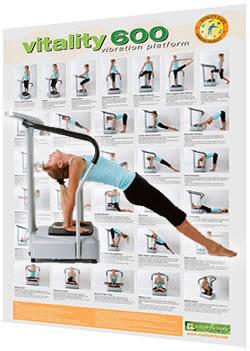 vibration 600 exercises
