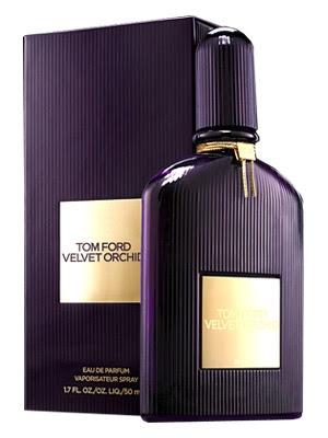 Velvet Orchid Tom Ford Feminino