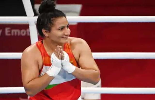 Tokyo Olympics 2020: बॉक्सिंग में भारत को एक और झटका, पूजा रानी हारीं