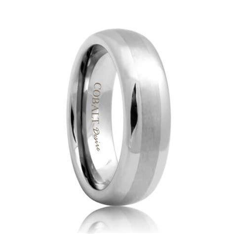 Womens Cobalt Rings
