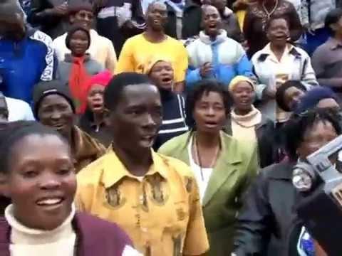 Zim Catholic Songs - Pachipfuva ChaJosefe