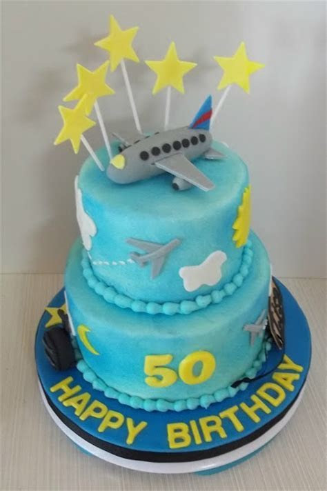 Bobbie's Cakes and Cookies: Flight Attendant Cake
