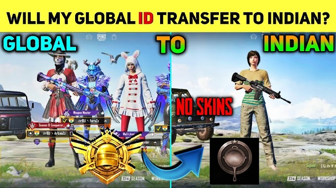 PUBG Mobile India: Developers Confirm IDs From Global Version of PUBG Mobile Will Transfer to the Indian Version