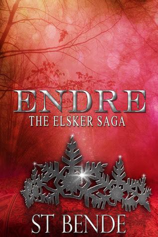 Endre (The Elsker Saga #2)