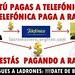 Boicot aTelefónica Movistar !!