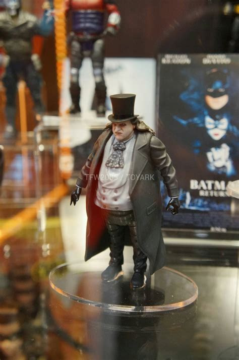 Batman Online News   New 4 inch Burton movie and 60's TV