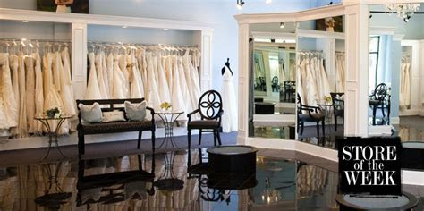 Store of the Week: Gown Boutique of Charleston, in