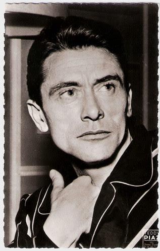 Robert Lamoureux (1920 - 2011)