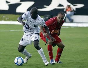 Ricardo Oliveira - ex-jogador do ABC (Foto: Canindé Soares)