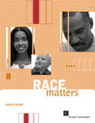 Race Matters Toolkit: Unequal opportunities in juvenile justice
