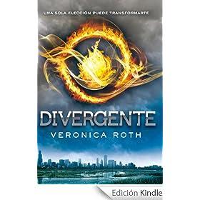 Divergente (FICCIÓN YA)