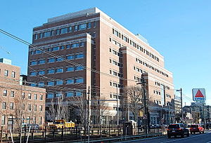 Boston University's School of Management, the ...
