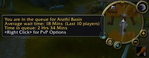 Warcraft: I Hate This Game