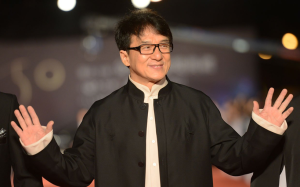 Jackie Chan Spinal Cord Problem Treatment
