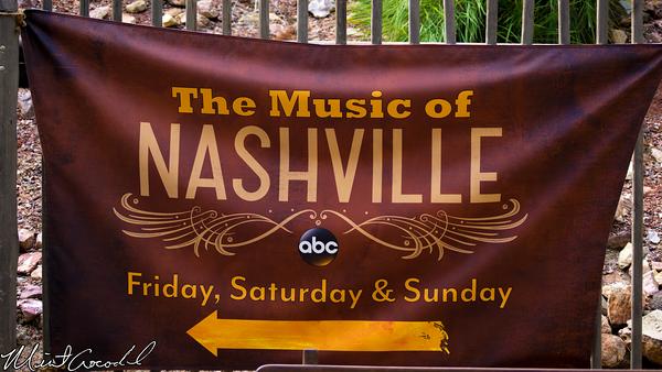Disneyland Resort, Disneyland, Big Thunder Ranch, Music of Nashville