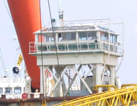 Ships, Heavy Machinery, Japan