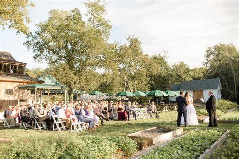 Beach Plum Farm Wedding Photos by South Jersey Wedding
