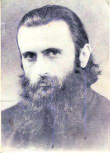 Ιερομ. Αρσένιος Μπόκα (1910-1989)