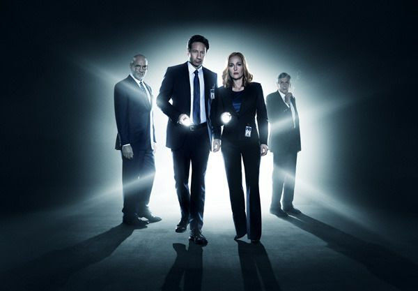 Fox Mulder (David Duchovny), Dana Scully (Gillian Anderson), Walter Skinner (Mitch Pileggi) and The Smoking Man (William B. Davis) return in a 6-part miniseries of THE X-FILES.